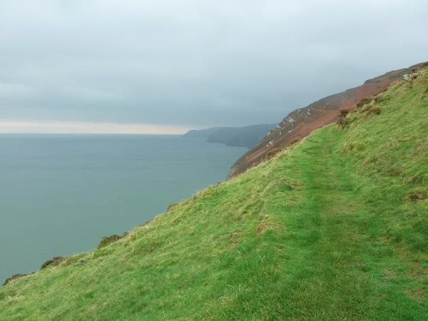 Coastal Path 1