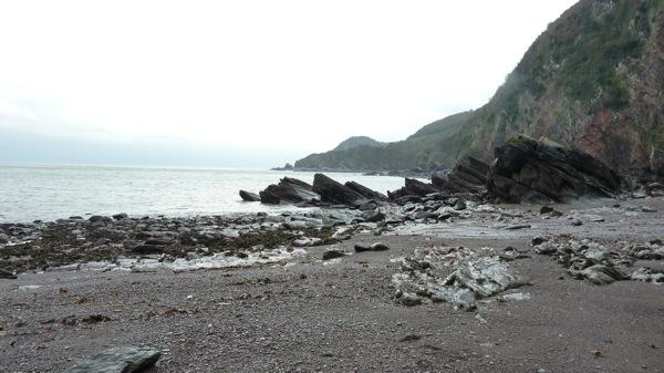 Woody Bay