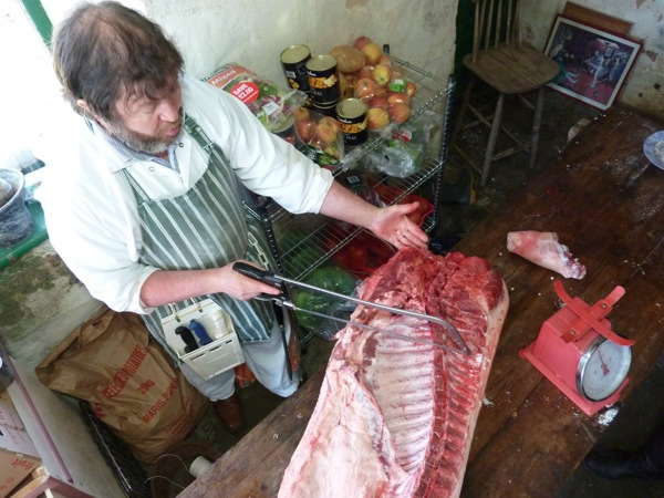 Butchery 1